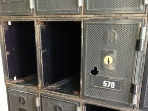 Police investigating after post office boxes vandalised