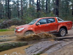 Holden Colorado adds equipment without hiking prices