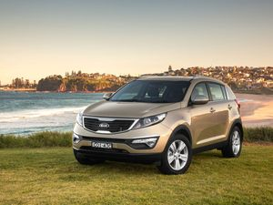 Road test: Kia Sportage Series II enjoys best of both worlds