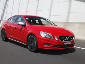 Road test: Volvo S60 T6 R-Design safely gets heart racing