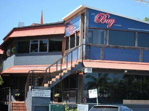 Plans for topless booze bar shelved