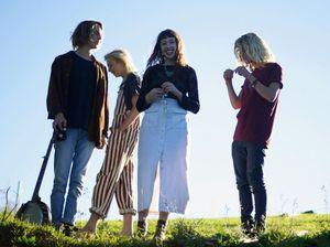 Byron band makes onto Falls Festival line-up