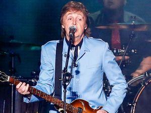 Sir Paul forgives Yoko Ono, but not Lennon's killer