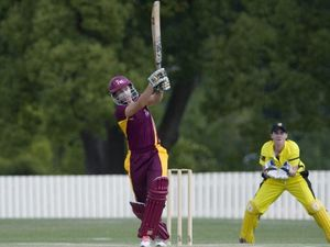 Western Australia hit back to claim Heritage Oval thriller
