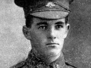 George Forster: A soldier of two wars