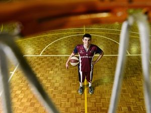 Queensland's point guard well rested in national bid