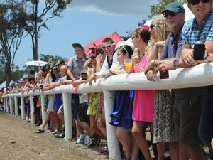 Great day out for the family at picnic races