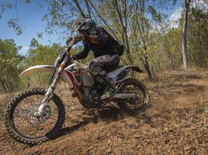 Curtis Coast Trail Riders