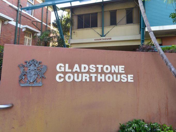 Gladstone Court House, Yarroon Street.