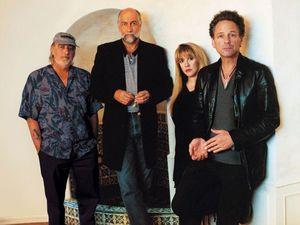 Fleetwood Mac cancels Oz tour after cancer diagnosis