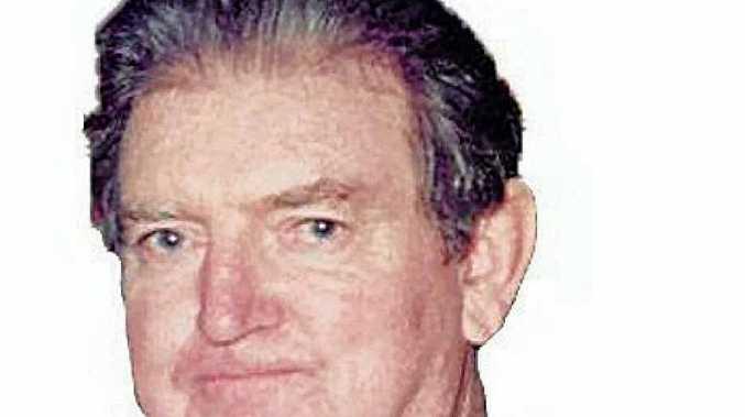 ULTIMATE EDUCATOR: Former Lismore school principal Bob Corkill.