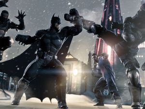 Batman goes back to his roots in Arkham Origins