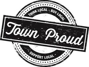 Town Proud.
