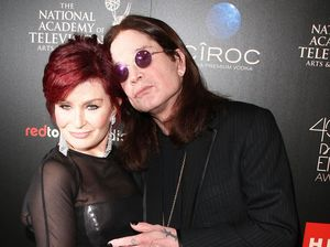 The Osbournes set to revive reality show