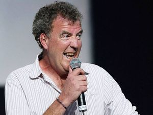 Clarkson to Nelson Mandela: 'Have you ever had a lap dance?'