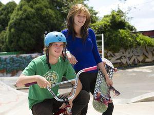 Wishlist for Chalk Dr skate park