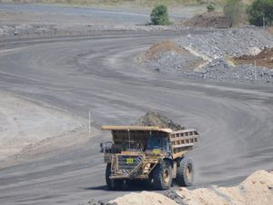 Draft authority for expansion of Acland coal mine issued