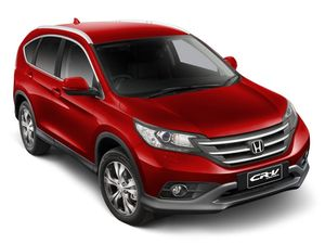 Honda to add diesel CR-V and launches two month sale