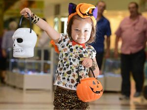 Trick of treating can get truly scary, warn police