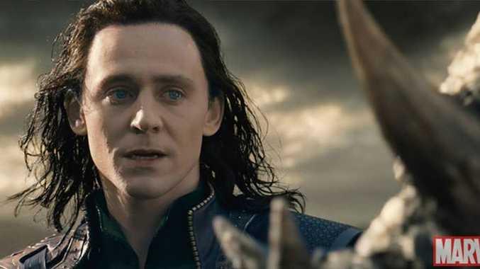 Tom Hiddleston's Loki makes the movie all the more enjoyable.