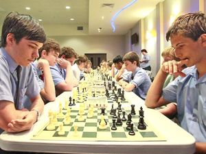 Latest news from the Bundaberg chess club
