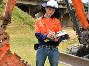 Gympie Regional Council ready to drill down to levee up