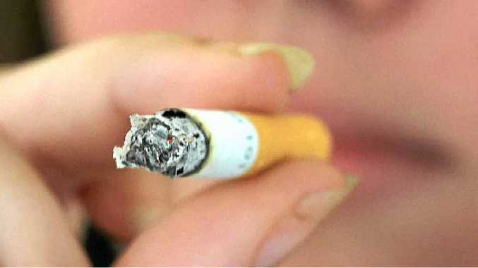 Puff away while you can because there are moves afoot to expand local council powers to ban smoking in public places.