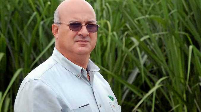 NEW ROLE: Marian grower Lawrence Bugeja has been elected to the Mackay Sugar board of directors.