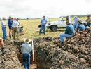 PRODUCTIVE soils are vital to grazing businesses, and central Queensland producers are offered the opportunity to learn the secrets behind unlocking them.