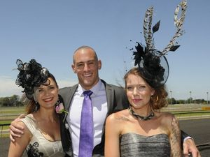 Fashion stakes reach new heights come the Melbourne Cup