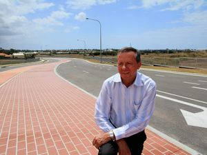 Wrong way, go back: Stirling Drive's not ready yet
