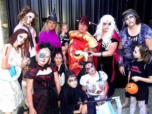 Reader pics: Halloween 2013