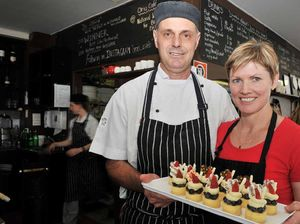 Orio tastes sweet success with perfect pastries