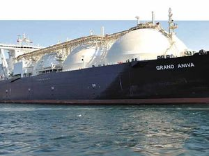 LNG terminal planned for Abbot Point after coal gets nod