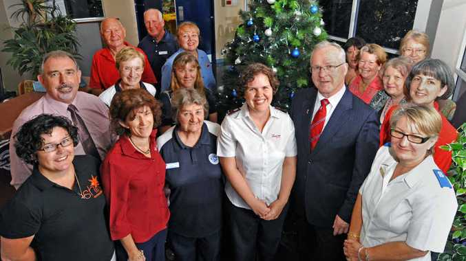 Hope At Christmas.Decades Of Delivering Hope At Christmas Chronicle