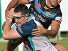 Best from Coast league signs with Sea Eagles
