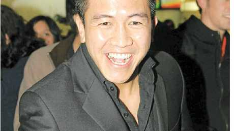 UNIQUE SHOW: Comedian Anh Do brings his humour to the Coast.