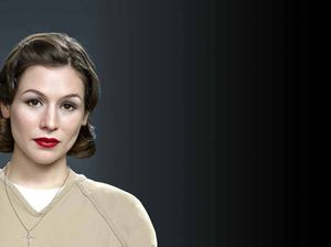 Yael Stone takes lead in Orange is the New Black