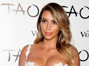"""Kim Kardashian: Hollywood"" phone app to be released"
