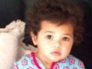Finally justice for Tanilla, a little girl beaten to death