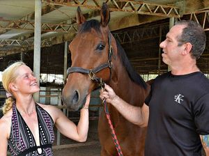 Mackay trainer hopes for repeat success at cup day meet
