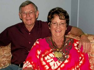 Couple introduced by friends marks 50 years of marriage