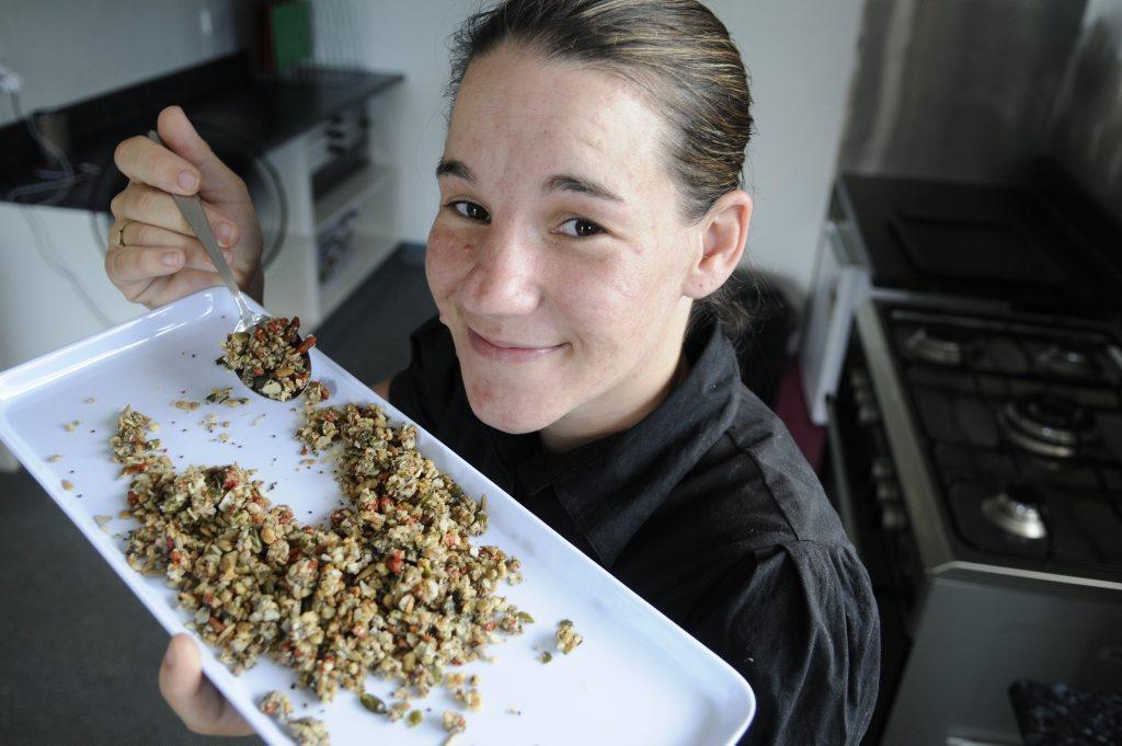 Jen Shaw of Jen's Paleo Kitchen.