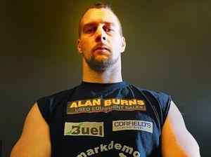 Heavyweight de Mori returns from Croatia for Gladdy bout