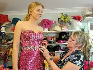 Girls spend up to $1000 on gowns as formal fever hits