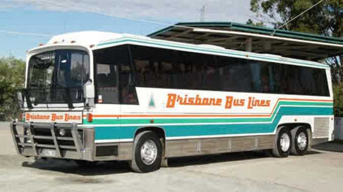 END OF THE LINE: Brisbane Bus Lines has cancelled its Murgon to Caboolture service.