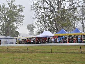 Phantom event to replace Tabulam races this Saturday