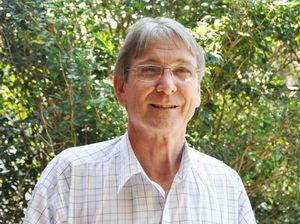 Sustainability is key says Livingstone candidate Mark White