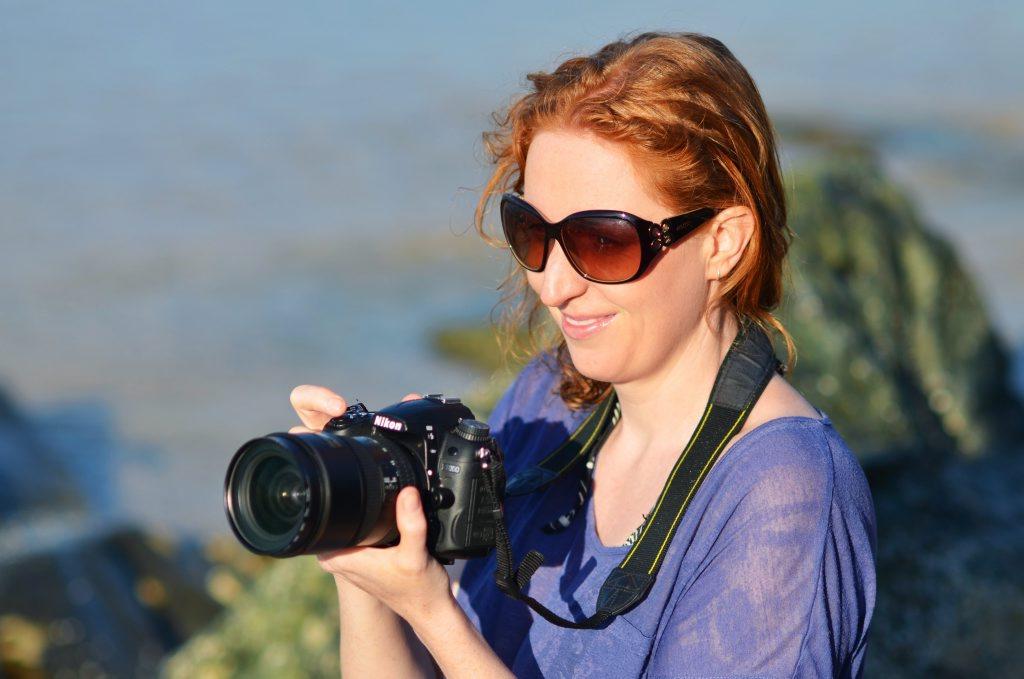 Photographer Lauren Bath will visit Bundaberg for the Bundaberg North Burnett Tourism's next Instameet on Saturday. Photo Contributed