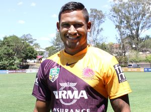 Is Ben Barba set to be cut from Broncos?